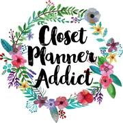 ClosetPlannerAddict