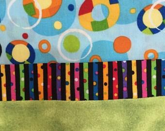Colorful Pillow Case