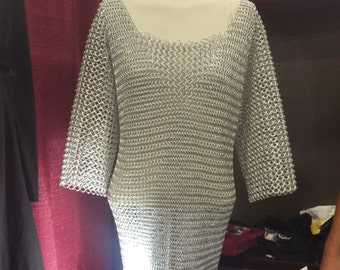 Chain Maille Shirts