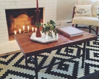 MURDOCK coffee table