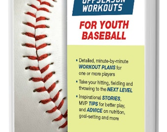 Offseason Workouts Baseball Training Conditioning Program Youth Sports Little League