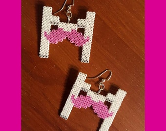 Markiplier Earrings