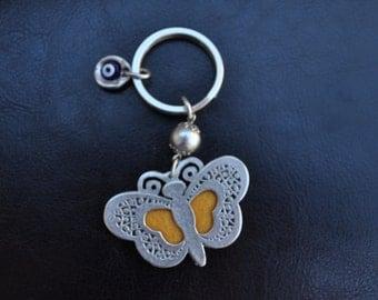 Butterfly Keyholder