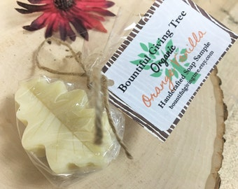 50 MINI ORGANIC Soap Favors | Wedding Favors | Soap Favors | Baby Shower Favors | All Natural Favors | Custom Favors
