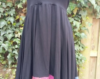 Dress/skirt/poncho-> multi-functional item!