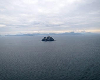 Skellig Michael, Ireland Island Photography Print