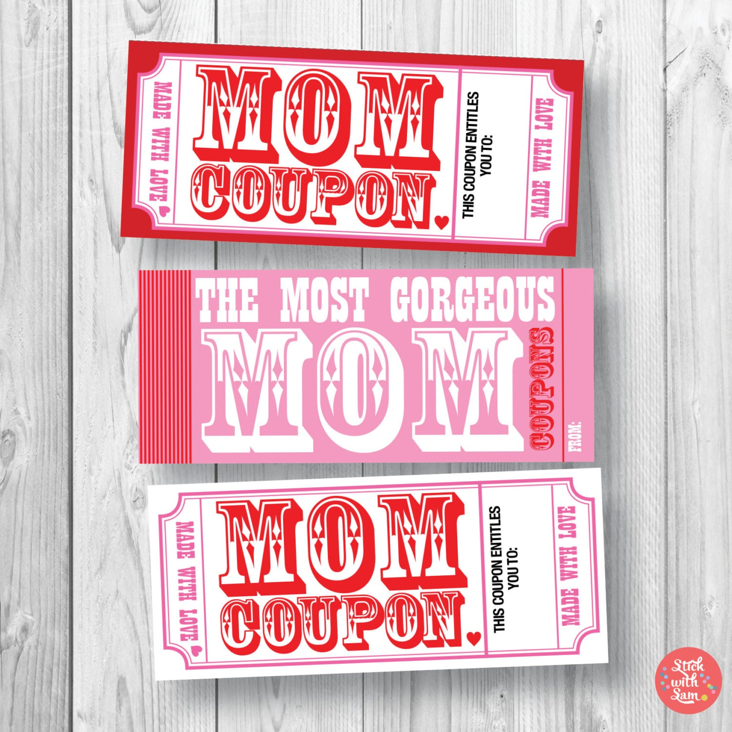 This is an image of Astounding Mommy Printable Coupons