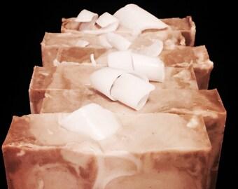 Cocoa Mint Soap