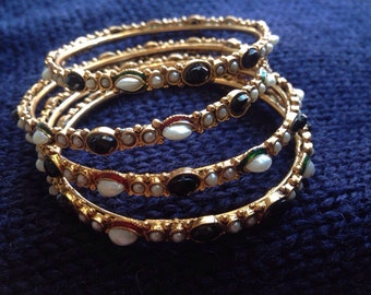 Clearance sale!!!!Indian bangle| indian jewelry| bridal jewelry