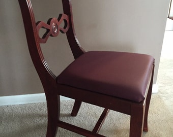 Chair, Dining Chair, Occasional Chair, Desk Chair