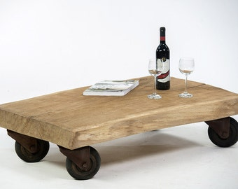"Designer table ""Bauhaus"""