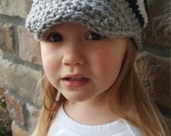 Children's Slouch Hat
