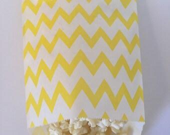Yellow Popcorn 25 Bags