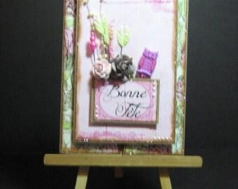 wishes, happy birthday, birthday, happy, greeting card