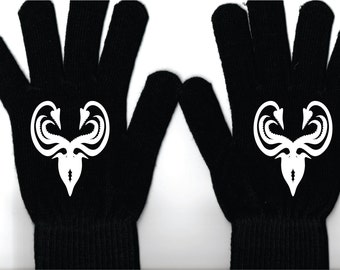 House Greyjoy Gloves Inspired by Game Of Thrones