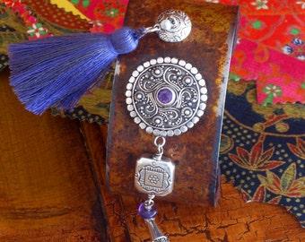 Bali Sterling Silver Cuff