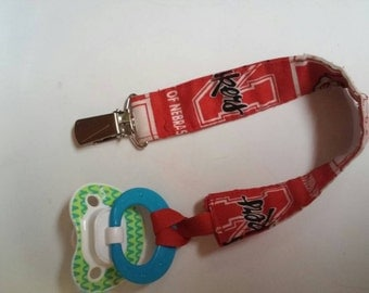 Customize Pacifier leash