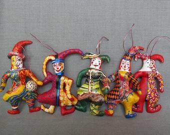 Avant garde Dolls