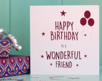 Verjaardag Vriendin Kzx 54 Wofosogo