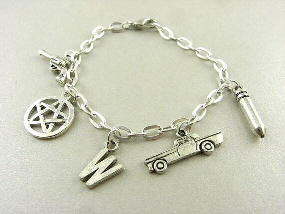 charm bracelet winchester