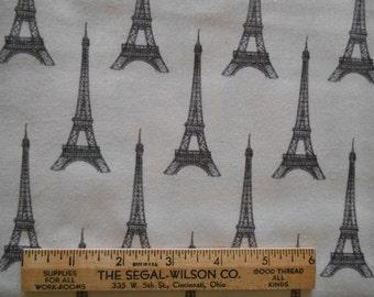 I Dream Of Paris from Windham Fabrics Cotton Fabric Fat Quarter 18X22