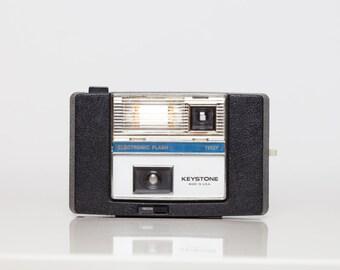 1970's Keystone 725EF Camera