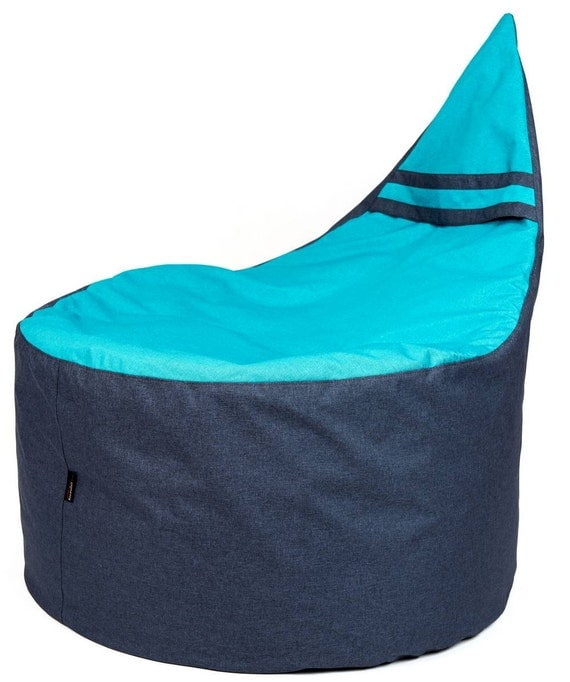 Comfortable Bean Bag Chair Pouf Adult Size Chair Huge
