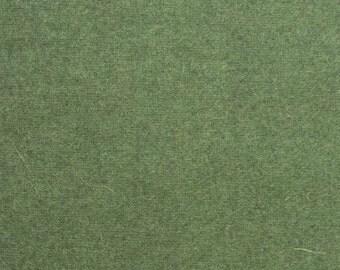 448 - Army Green - Merino Wool Felt