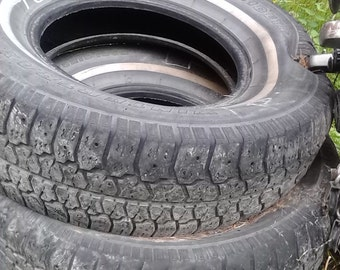 tires, pickup only, Bigfork Montana