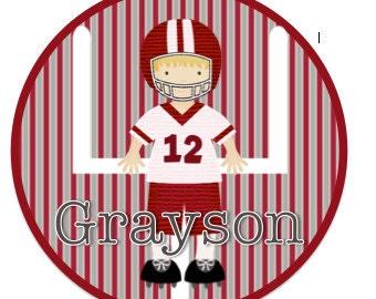 Alabama football Iron On  design