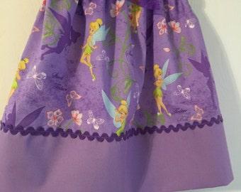 Tinker Bell 4T skirt