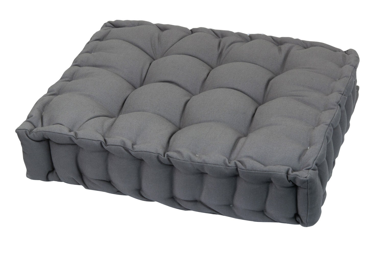 Organic Cotton Floor Cushion