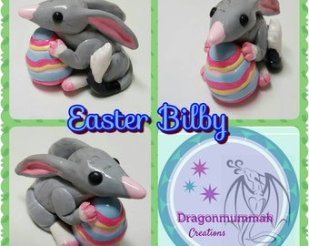 One of a kind Easter Bilby
