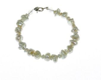 Moonbeams Bracelet