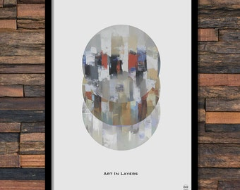 Art In Layers