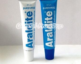 Araldite AB Glue(17ml x 2) 90 minutes