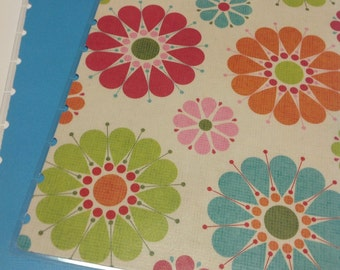 HP summer poppy book cover