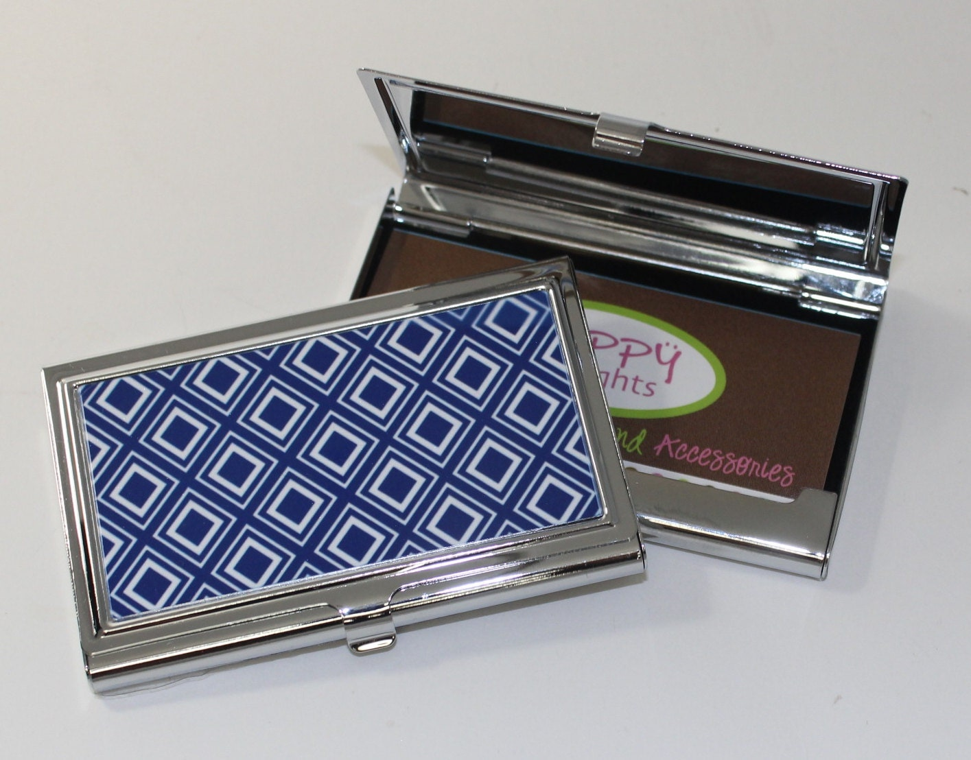 Designer business card case Business Card by
