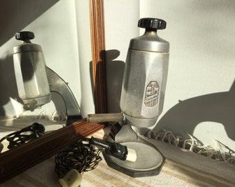 Art Deco Hungarian  FTM UNIPRESS Chrome, Bakelite, COFFEE Espresso  Machine For Sale