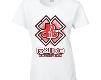 Ddiiro Ladies Top T Shirt