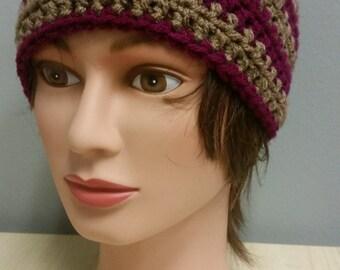 Handmade crochet Handband