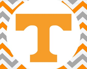 Tennessee Volunteers Cutting Files in Svg, Eps, Dxf, and Studio for Cricut & Silhouette | Rocky Top Vector Graphics | Go Vols | Sports