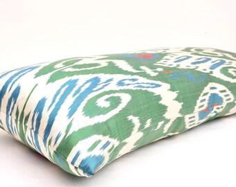 Bolster Pillow Cover - Lumbar Pillow covers - Bed Pillows - Floor Pillows - Body Pillows - Large Pillows - Husband Pillows - Nursery Pillows