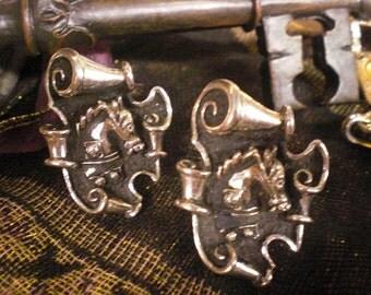 Vintage Swank Cuff Links