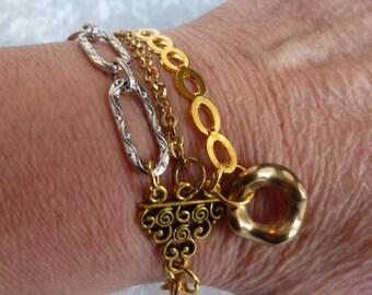 Bracelet 3 channels (594)