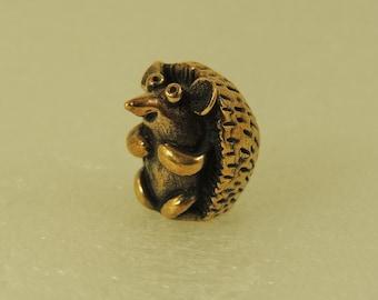 Figurine Small Hedgehog