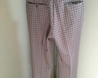 LAST CHANCE: Vintage 1970's Men's Slacks