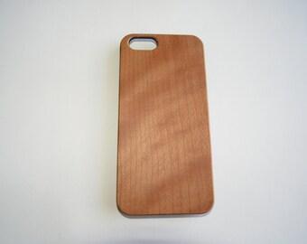 Cherry iPhone 6/6s Wood Case