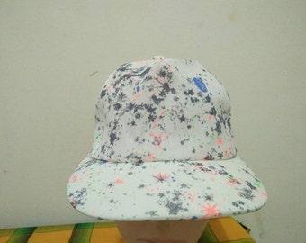 Rare Pop Art Full Printed Cap Hat Free size fit all