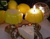 9 oz Bundt Cake Candles-Lemon Meringue 6 Pack